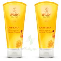 Weleda Duo Crème Lavante Corps Et Cheveux 400ml à ALES