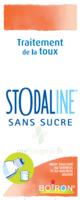 Boiron Stodaline Sans Sucre Sirop à ALES