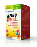 Azinc Forme Et Vitalite 120 + 30 (15 Jours Offerts) à ALES