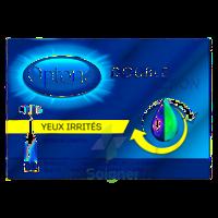 Optone Monodose Double Action Solution Oculaire Yeux Irrités B/10 à ALES