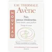 Avène Eau Thermale Peaux Intolérantes Pain 100gr à ALES