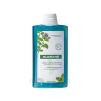 Klorane Menthe Aquatique Bio Shampooing Détox Fraicheur 400ml à ALES