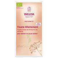 Weleda Tisane Allaitement 2x20g à ALES
