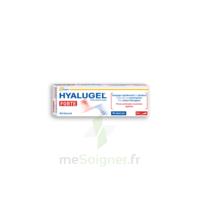 Hyalugel Forte Gel Buccal T/8ml à ALES