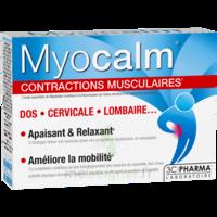 Myocalm Comprimés Contractions Musculaires B/30 à ALES