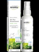 Air Pur Spray Ambiant Assainissant Menthe-citron Spray/200ml à ALES