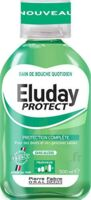 Pierre Fabre Oral Care Eluday Protect Bain De Bouche 500ml à ALES