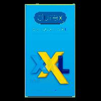 Durex Comfort Xxl Préservatif Lubrifié B/10 à ALES