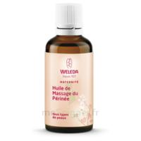 Weleda Huile De Massage Du Périnée 50ml à ALES