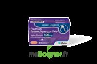 Fraction Flavonoique Mylan Pharma 500mg, Comprimés à ALES