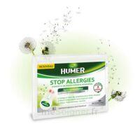 Humer Stop Allergies Photothérapie Dispositif Intranasal à ALES